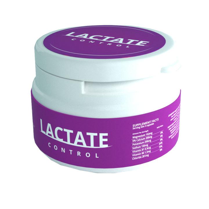 lactatecontrol